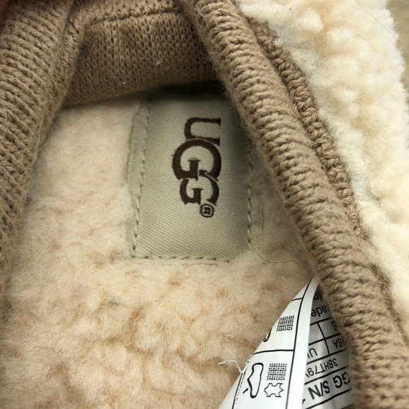 UGG Shoes | Ugg Womens Birche Bedroom Slippers | Poshmark